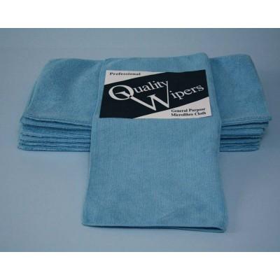 Microfibre Cloth x 10