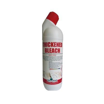 Thickened Bleach